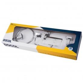 kit de acessorios docol trip 5 pecas 00765606 1