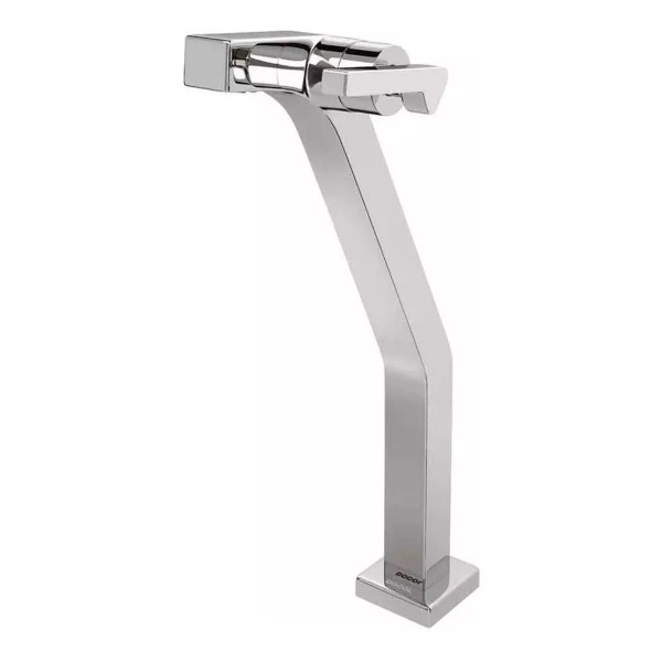 torneira para lavatorio de mesa docol stillo bica alta 00820306 1