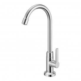 torneira para lavatorio de mesa docol gali bica alta 00799806 1