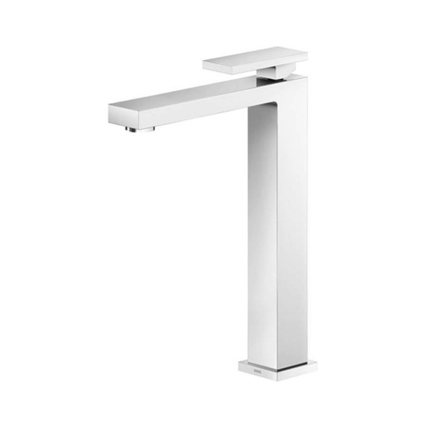 torneira para lavatorio de mesa docol new edge bica alta 00925106
