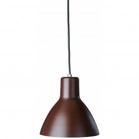 pendente taschibra td 622 marrom blend e27 bivolt 1