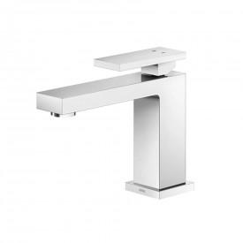 misturador monocomando para lavatorio de mesa docol new edge 00925306