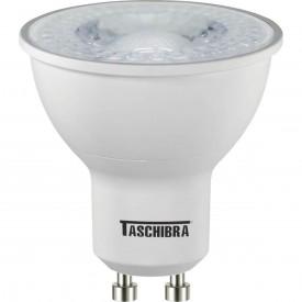 lampada led taschibra tdl 35 amarela 5 w autovolt gu10