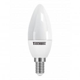 lampada led taschibra tvl 25 branca 3 w autovolt e14