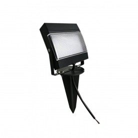 refletor led ecoforce abs 7 5w luz branca 6 000k