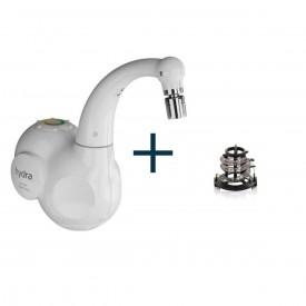 torneira eletrica hydra lumen 5500w 220v com resistencia extra copy 1