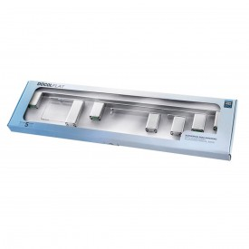 kit de acessorios docol flat 5 pecas 01014106