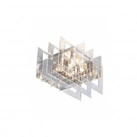 plafon blumenox jamal 4xe27 plj 576 acrilico transparente 2