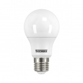 lampada led taschibra tkl 60 branca 9w autovolt e27
